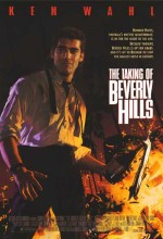 The Taking Of Beverly Hills (1991) afişi
