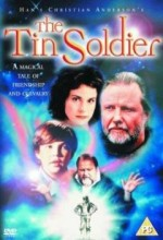 The Tin Soldier (1995) afişi