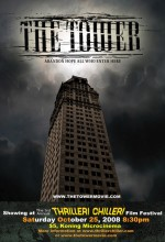 The Tower (2008) afişi