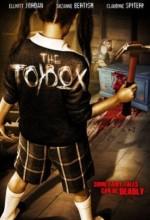The Toybox (2005) afişi