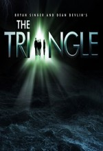 The Triangle (2005) afişi