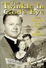 The Twinkle In God's Eye (1955) afişi