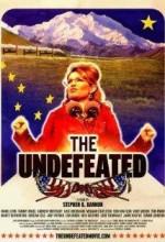The Undefeated (ı) (2011) afişi
