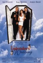 The Undertaker's Wedding (1997) afişi
