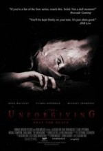 The Unforgiving (2010) afişi