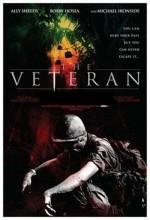 The Veteran (2006) afişi