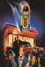 The Visitants (1987) afişi
