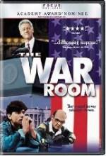 The War Room (1993) afişi