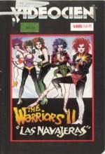 The Warriors 2 : Las Navajeras (1975) afişi