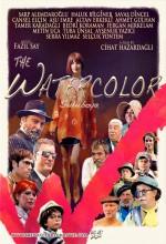 Suluboya (2009) afişi