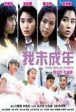 The Wild Ones (1989) afişi