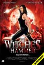The Witches Hammer (2006) afişi