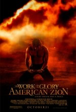 The Work and the Glory II: American Zion (2005) afişi