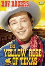 The Yellow Rose Of Texas (1944) afişi