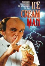 The ıce Cream Man
