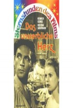 The ımmortal Heart (1939) afişi
