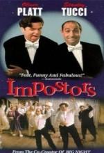 The Impostors (1998) afişi