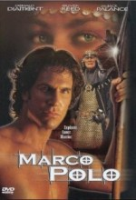 The ıncredible Adventures Of Marco Polo On His Journeys To The Ends Of The Earth (1998) afişi