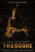Theodore (2009) afişi