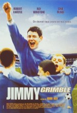 There's Only One Jimmy Grimble (2000) afişi