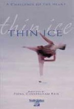 Thin ıce (1995) afişi