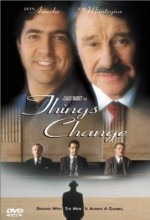 Things Change (1988) afişi