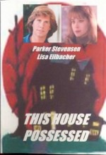 This House Possessed (1981) afişi