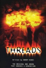 Threads (1984) afişi