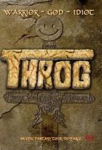 Throg (2004) afişi