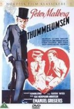 Thummelumsen (1941) afişi
