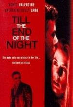 Till The End Of The Night (1995) afişi