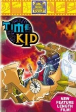 Time Kid (2003) afişi