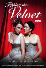 Tipping The Velvet (2002) afişi