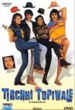 Tirchhi Topiwale (1998) afişi