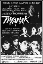 Tiyanak (1988) afişi