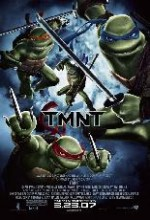 Teenage Mutant Ninja Turtles İzle