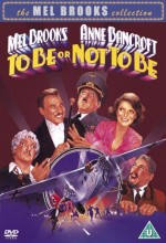 To Be Or Not To Be (1983) afişi