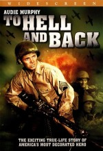 To Hell And Back (1955) afişi