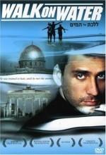 To Walk On Water (2004) afişi