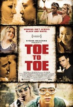 Toe To Toe (2009) afişi
