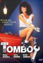 Tomboy (1985) afişi