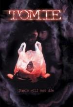 Tomie (1999) afişi