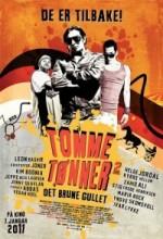 Tomme Tønner 2 - Det Brune Gullet (2011) afişi