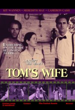 Tom's Wife (2004) afişi