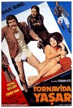 Tornavida Yaşar (1975) afişi