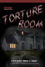 Torture Room (2007) afişi