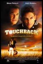 Touchback (2011) afişi