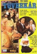 Tövbekar(ı) (1972) afişi