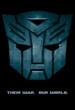 Transformers 3 Filmini izle Fragman