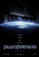 Transformers - �mdb Puan�na G�re �zlenmesi Gereken En iyi 50 Film